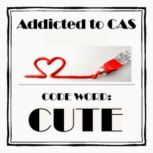 ATCAS - code word cute